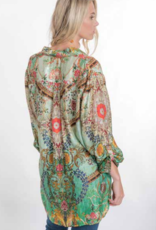 CIENNA - Vintage Blouse