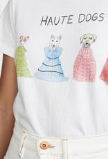 UNFORTUNATE PORTRAIT - Haute Dogs Tee