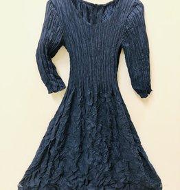 ALQUEMA - Button Up Dress