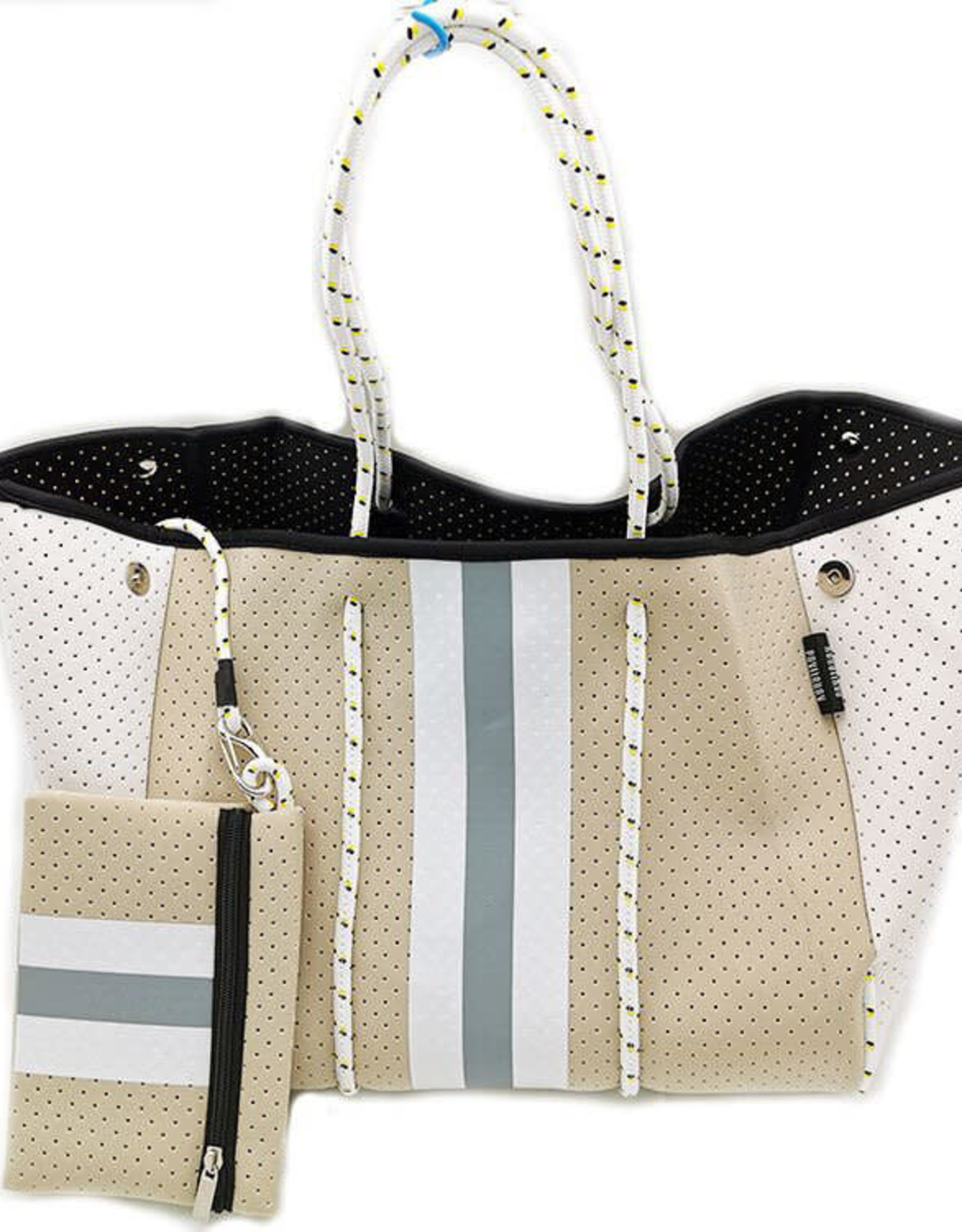 PARKER & HYDE Tote Bag