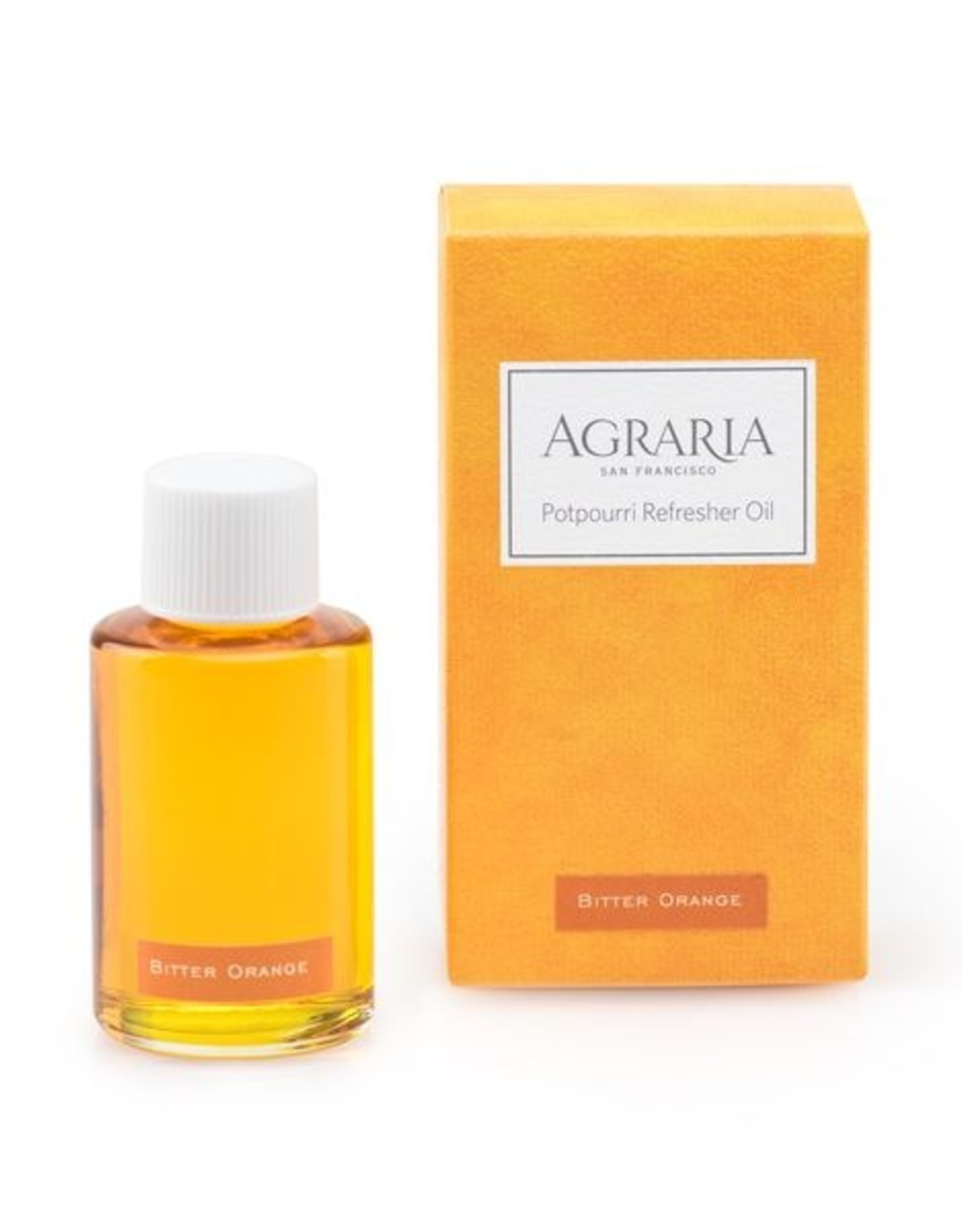 AGRARIA Bitter Orange Potpourri Oil