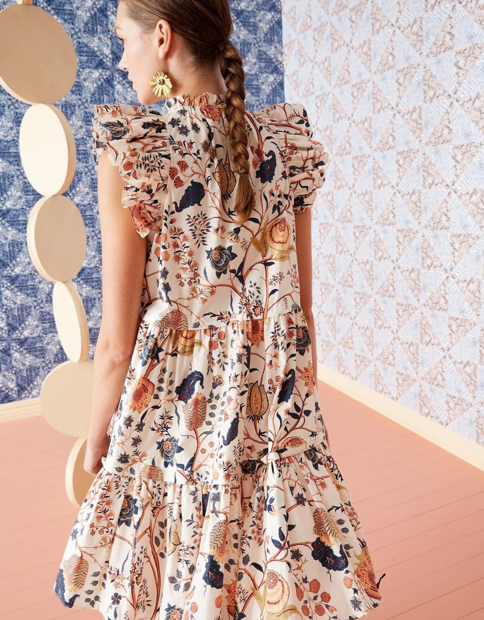 ULLA JOHNSON Eden Dress