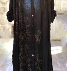 MAGNOLIA PEARL Handwork Dress