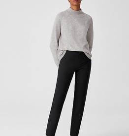 EILEEN FISHER Stretch High Waisted Pant