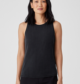 EILEEN FISHER Cupro Knit Tank
