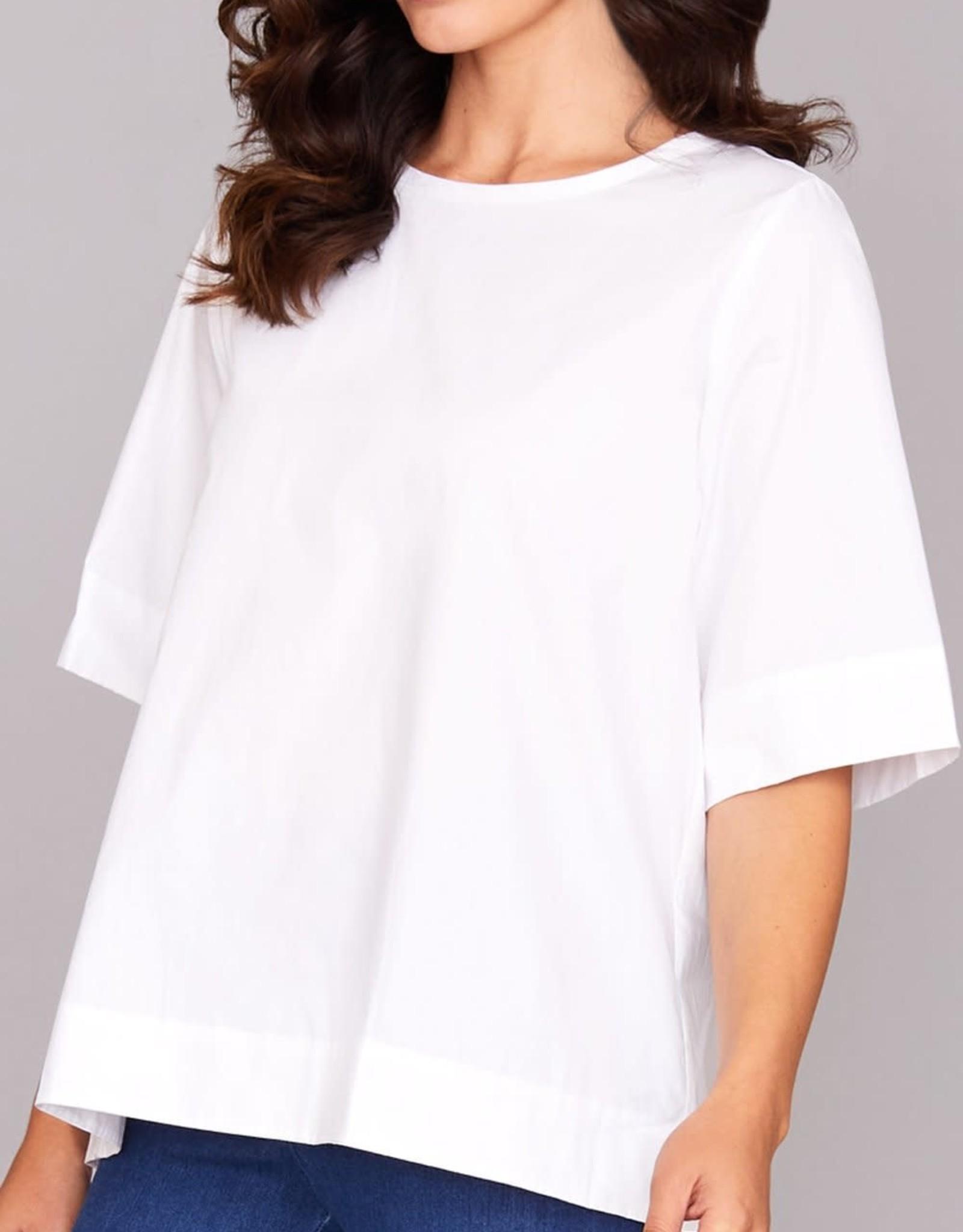 PEACE OF CLOTH Lennon Cotton Blouse