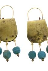 HOMART Earthen Earrings