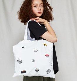 YOSHI KONDO Sushi Tote Bag