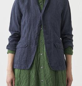 PAS DE CALAIS Linen Jacket