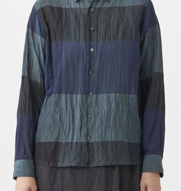 PAS DE CALAIS Stripe Shirt