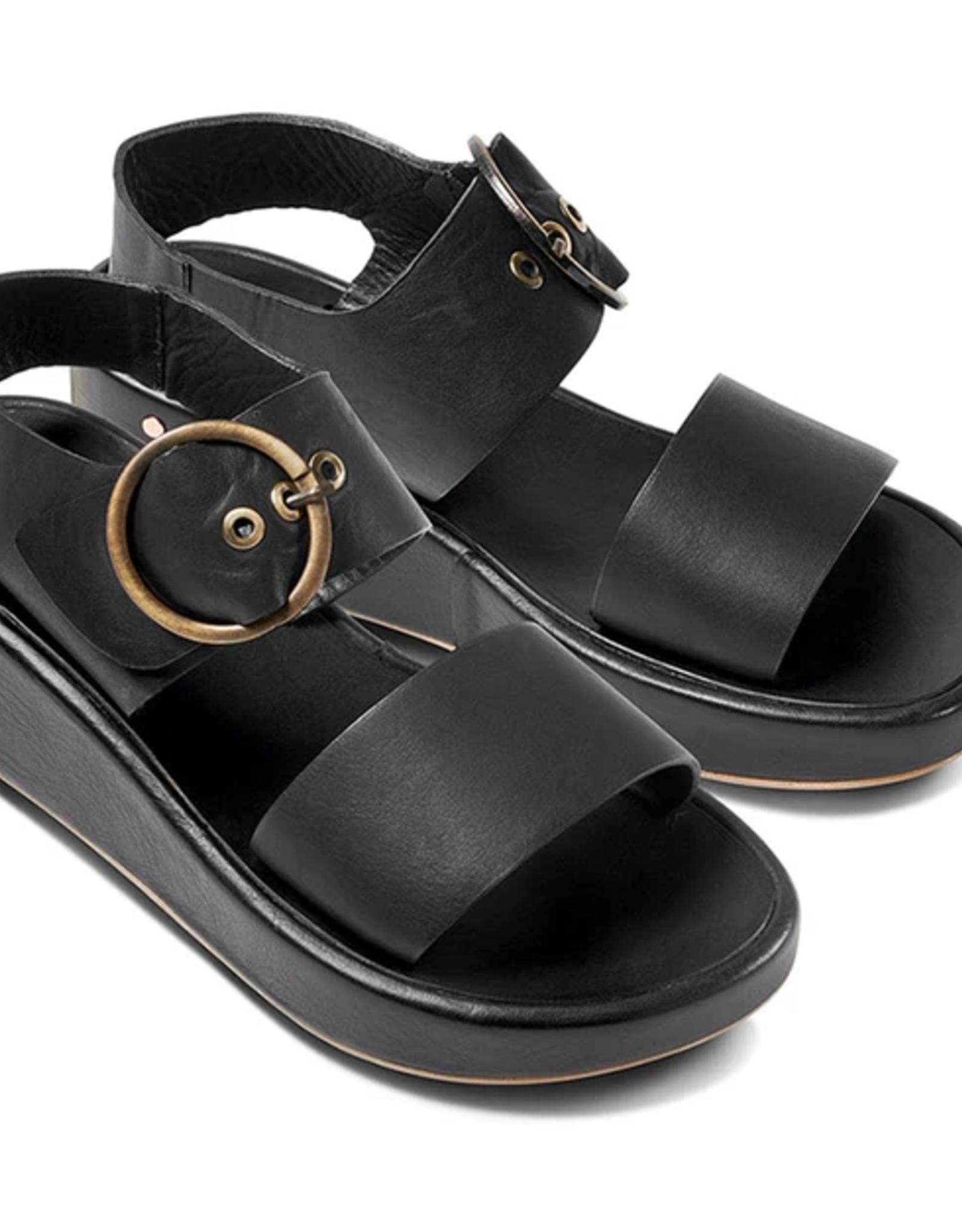 BEEK Black Swan Sandal
