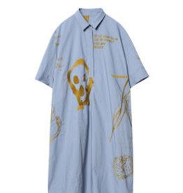 JNBY Cotton Shirt Dress