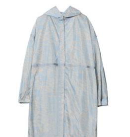 JNBY Print Raincoat