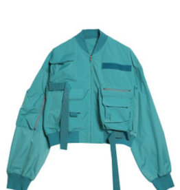 JNBY Bomber Jacket
