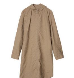 JNBY Hooded Crinkle Coat