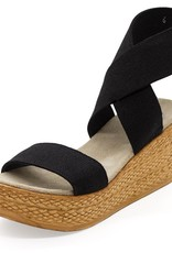 CHARLESTON SHOE CO. Bermuda Platform Wedge