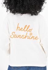 BRODIE Hello Sunshine Top