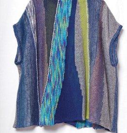 M. & KYOKO Sleeveless Sweater