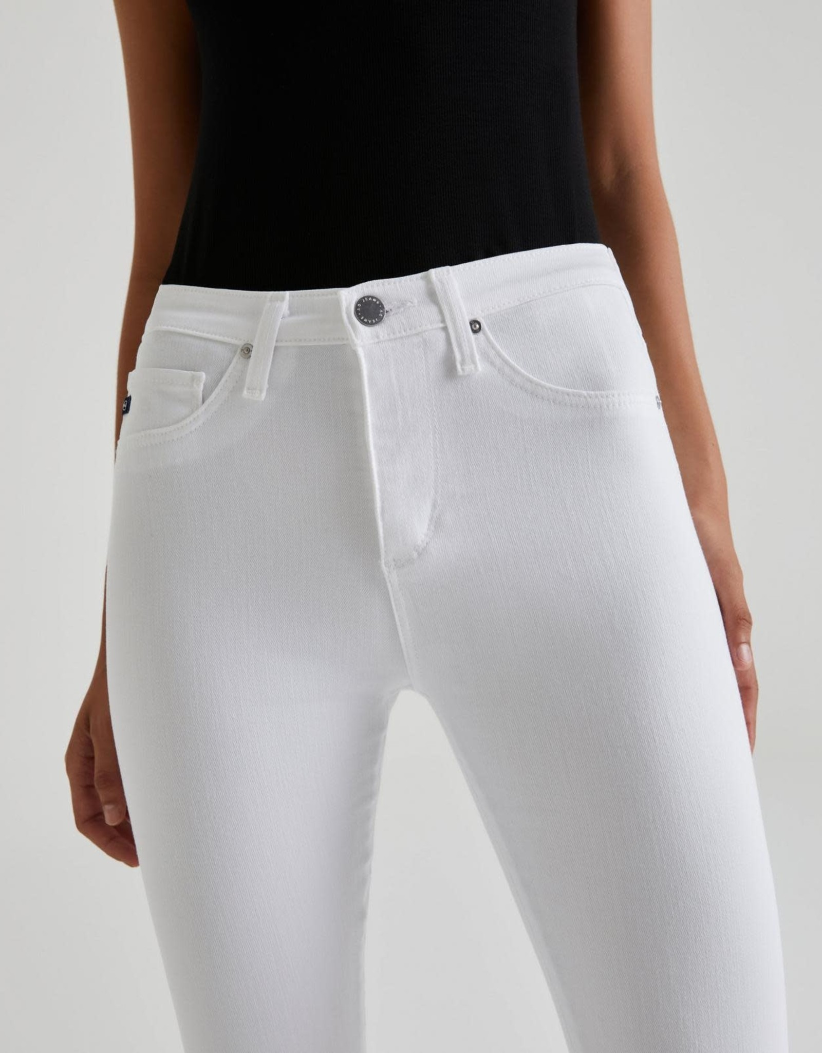 ADRIANO GOLDSCHMIED Farrah Ankle Seamless Pant