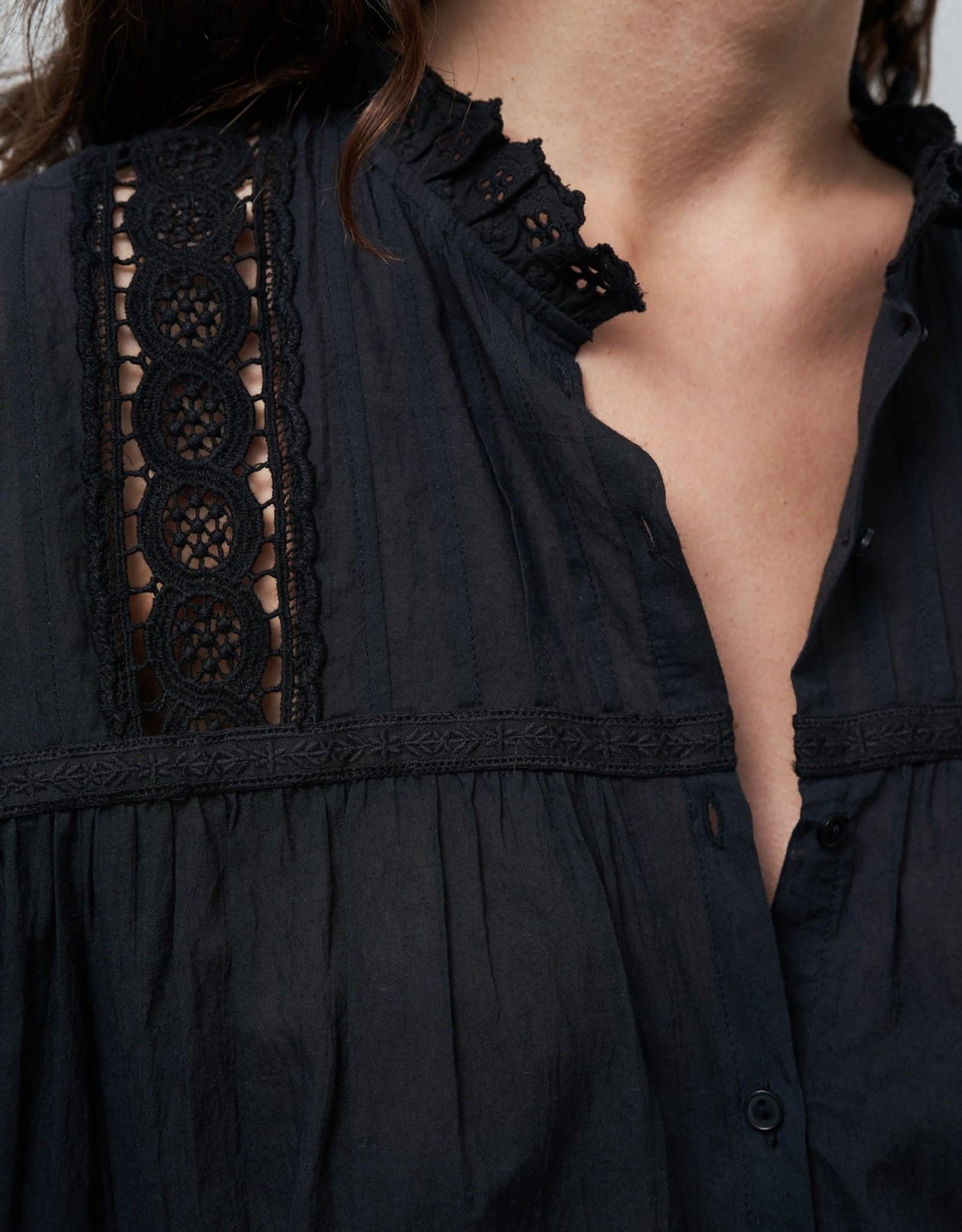 NILI LOTAN The Sarah Shirt