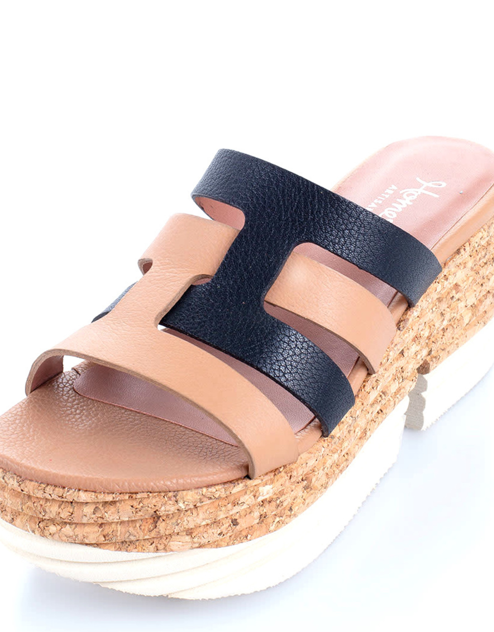 HOMERS Platform Cork Slide
