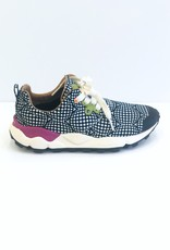 FLOWER MOUNTAIN Pampas Dots Sneaker