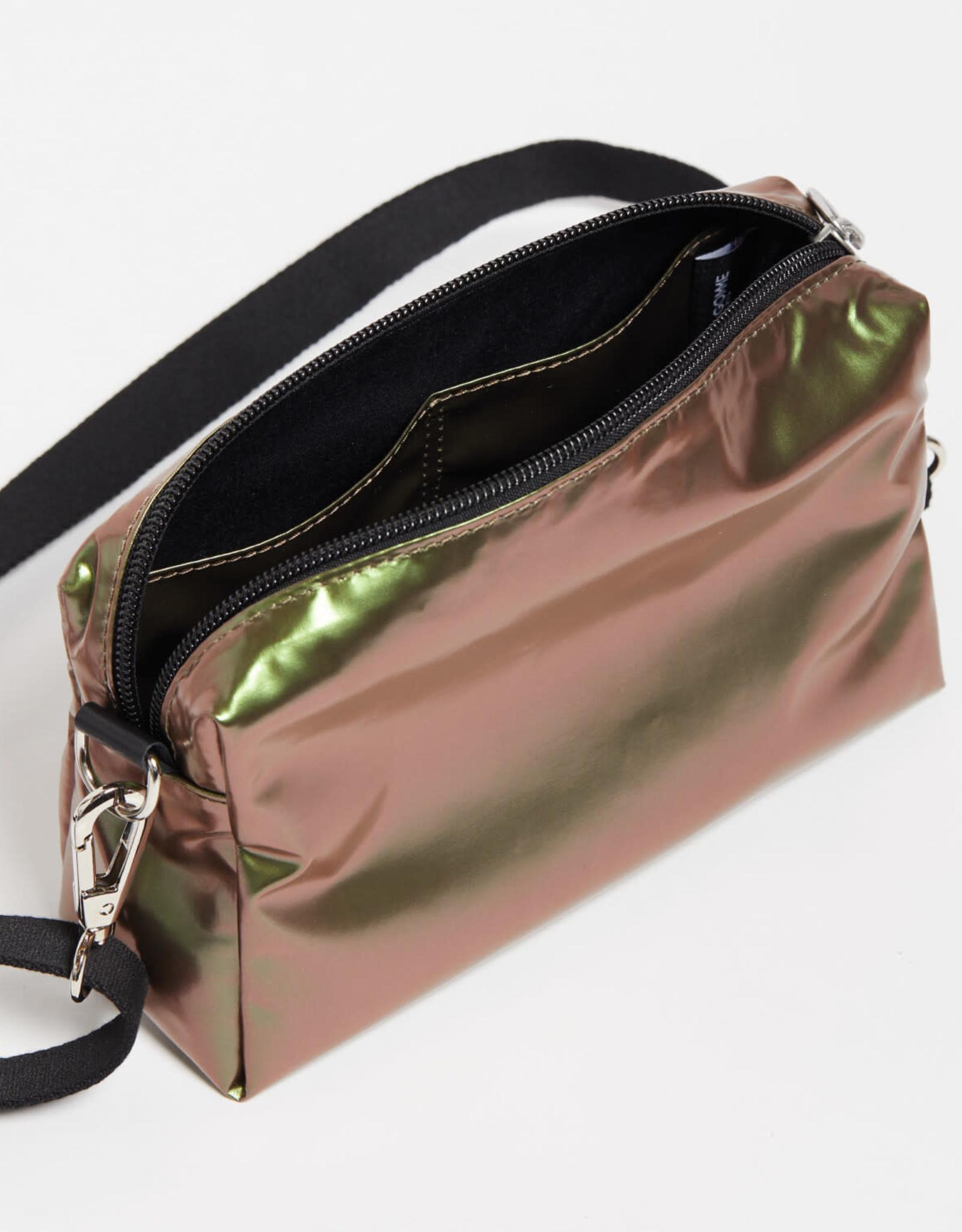 JACK GOMME Mini Shoulder Bag