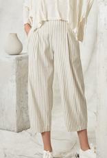 CREA Stripe Pant