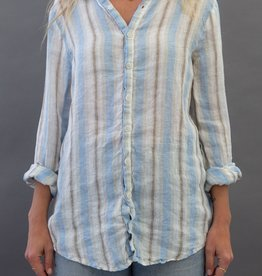 CP SHADES Romy Stripe Shirt