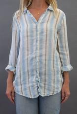 CP SHADES Romy Stripe Shirt