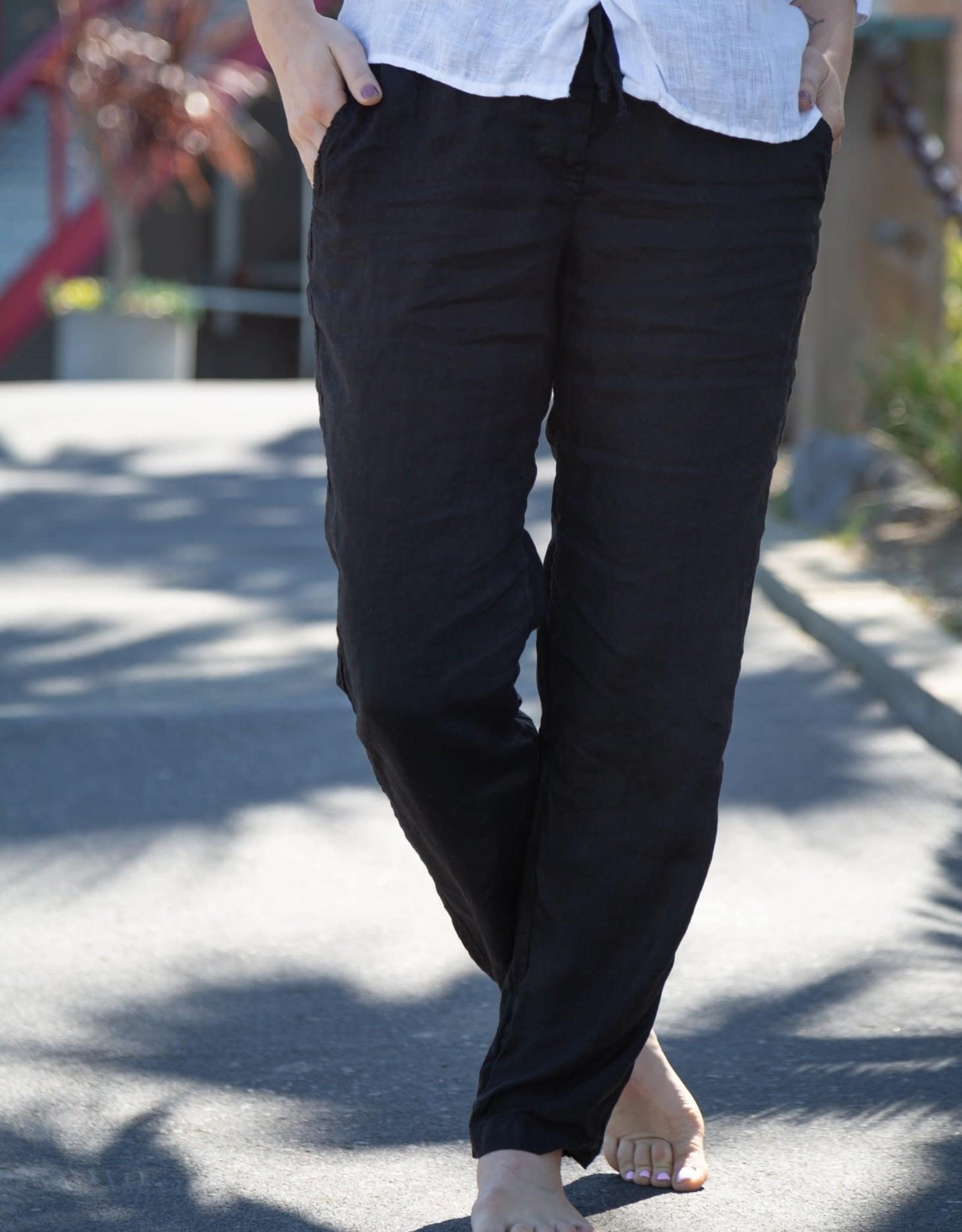 CP SHADES Hampton Linen Pant