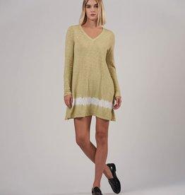 ATM Slub Jersey Dress