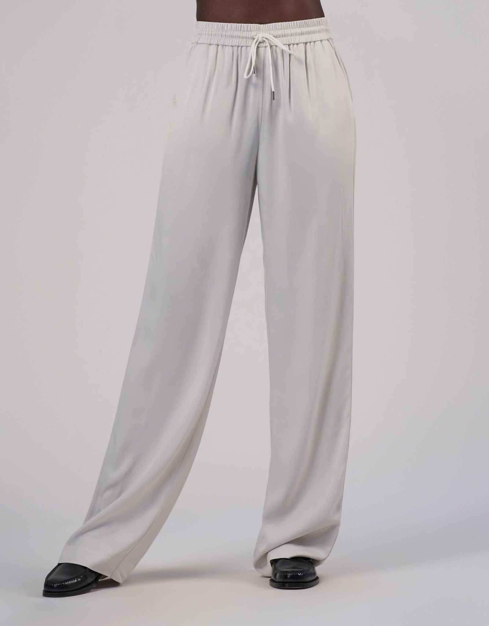 ATM Wide Leg Pull On Pant