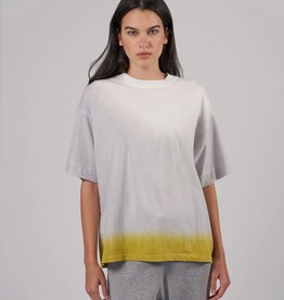 ATM Jersey Oversized Tee