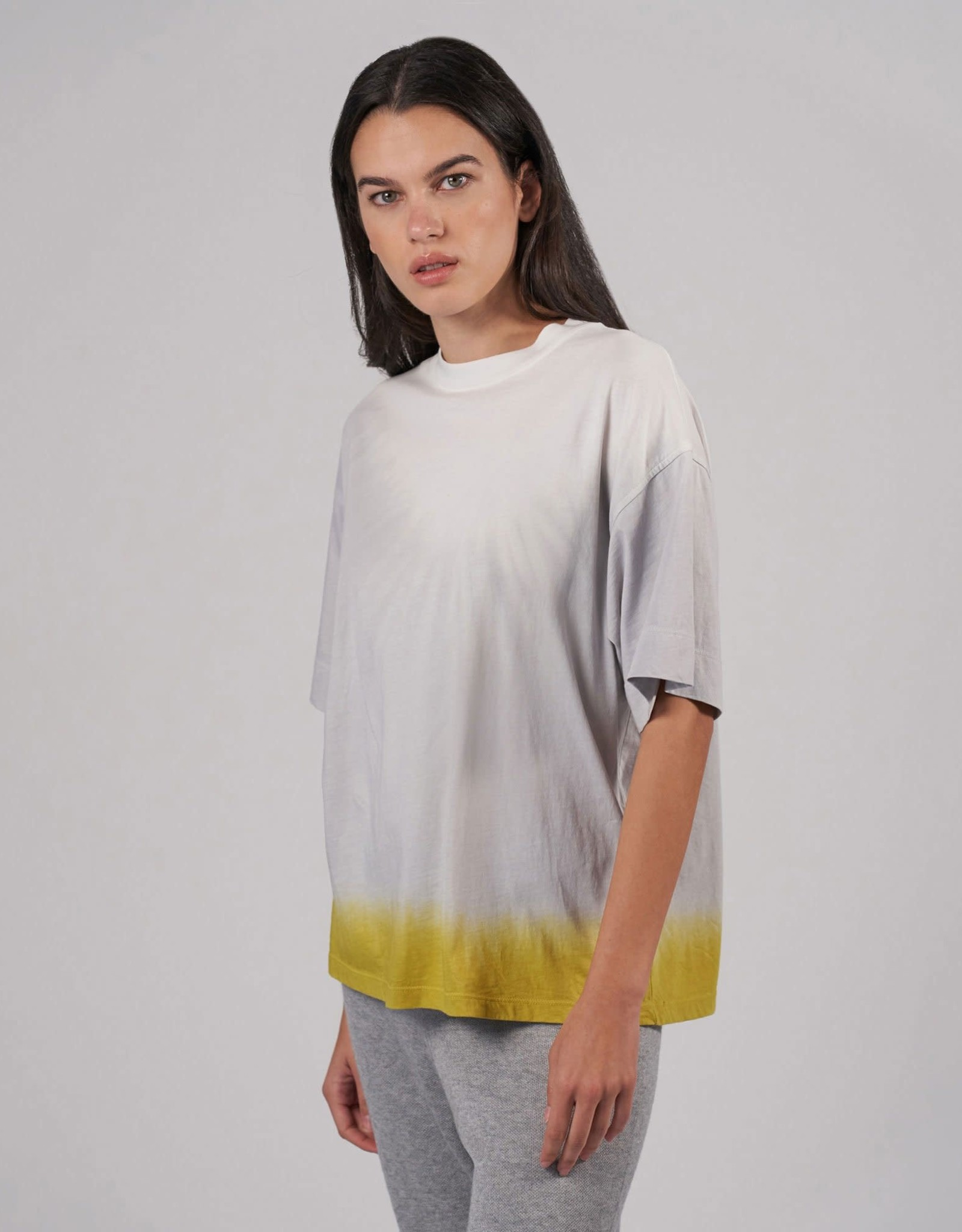 ATM Classic Jersey Oversized Tee