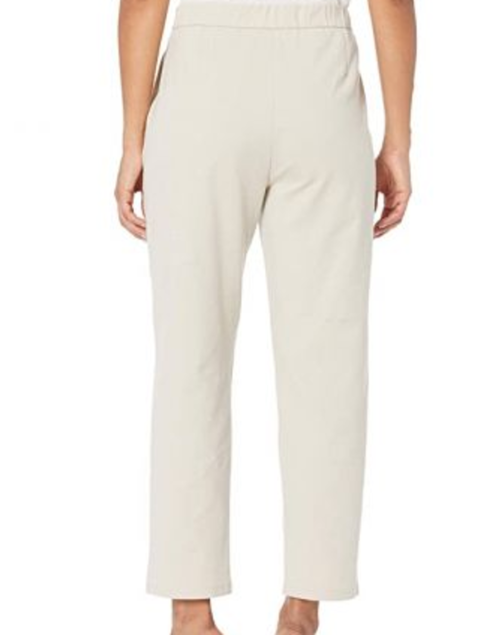 EILEEN FISHER Ponte Slouchy Ankle Pant