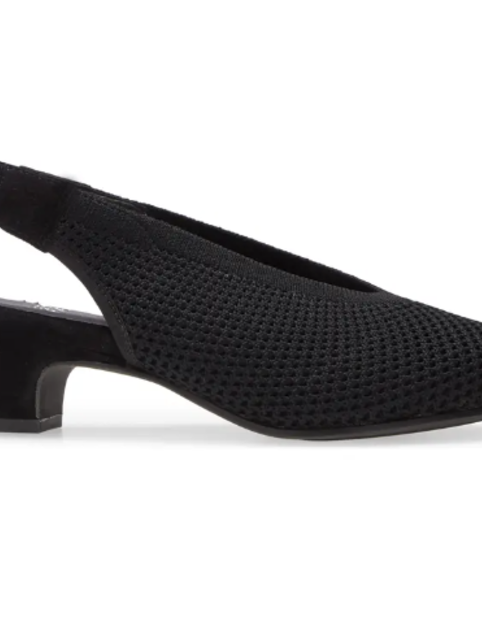 EILEEN FISHER SHOES Beth Knit Slingback