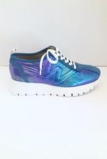 WONDERS Wedge Trainer Sneaker