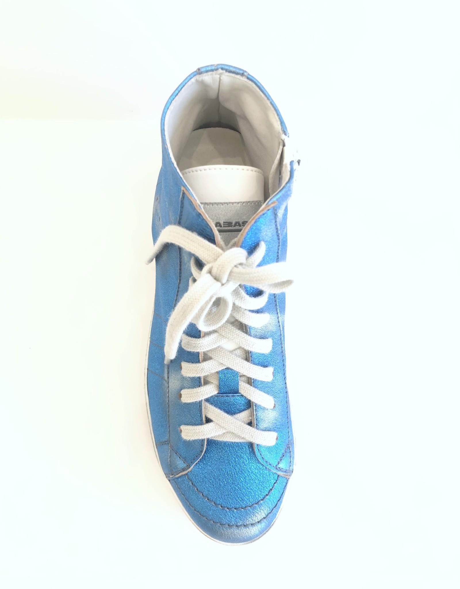 PRIMABASE Glitter High Top Sneaker