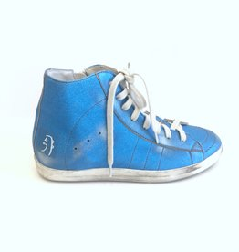 PRIMABASE Glitter High Top Sneaker