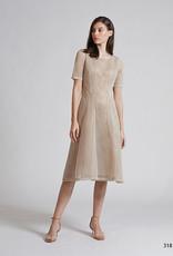 BIGIO Netted Dress