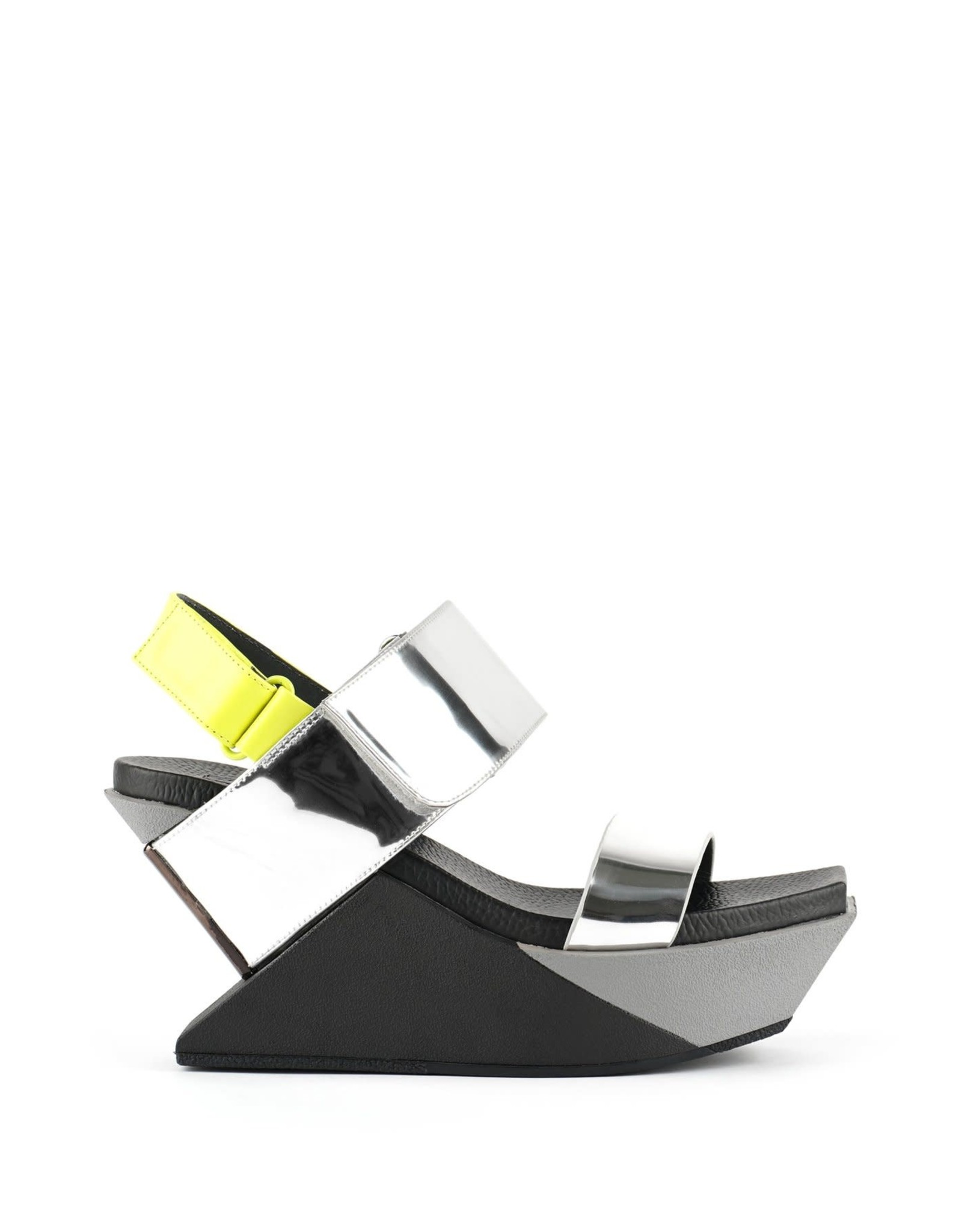UNITED NUDE Delta Wedge Sandal