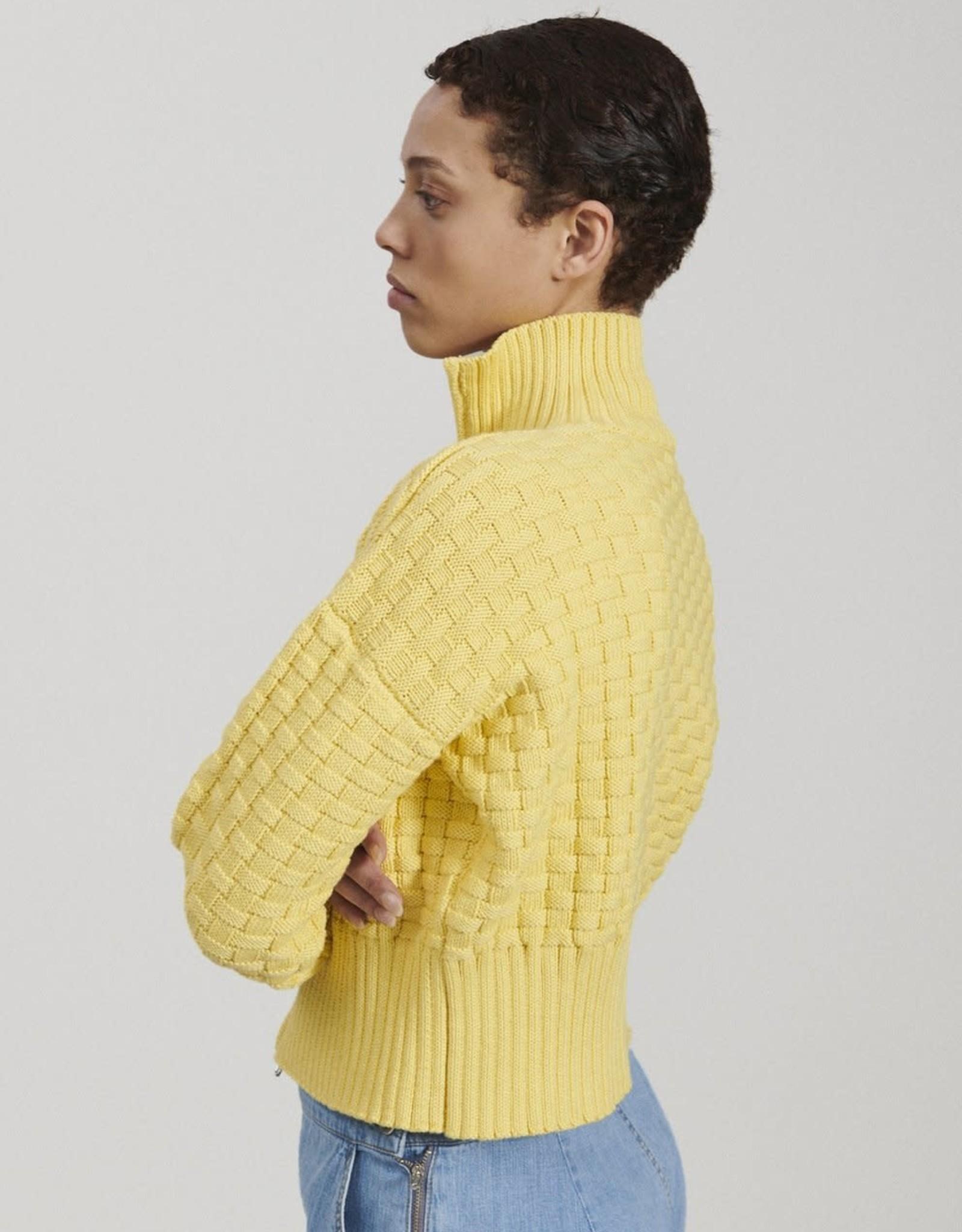 RACHEL COMEY Ader Knit Jacket