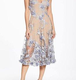DRESS THE POPULATION Audrey Dress