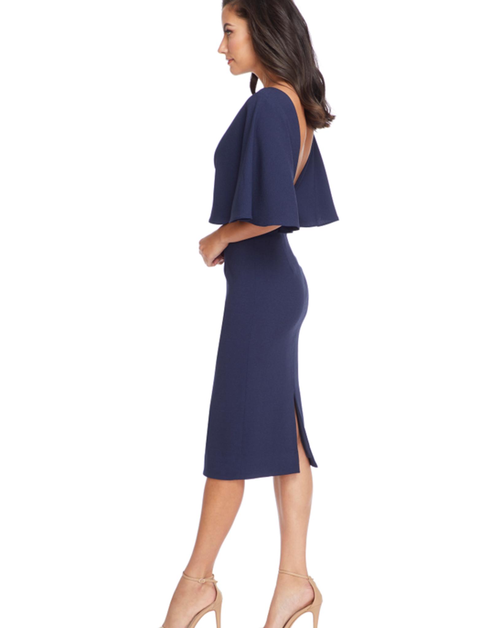 DRESS THE POPULATION Louisa Dress