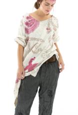 MAGNOLIA PEARL Parnassus Tunic Dress