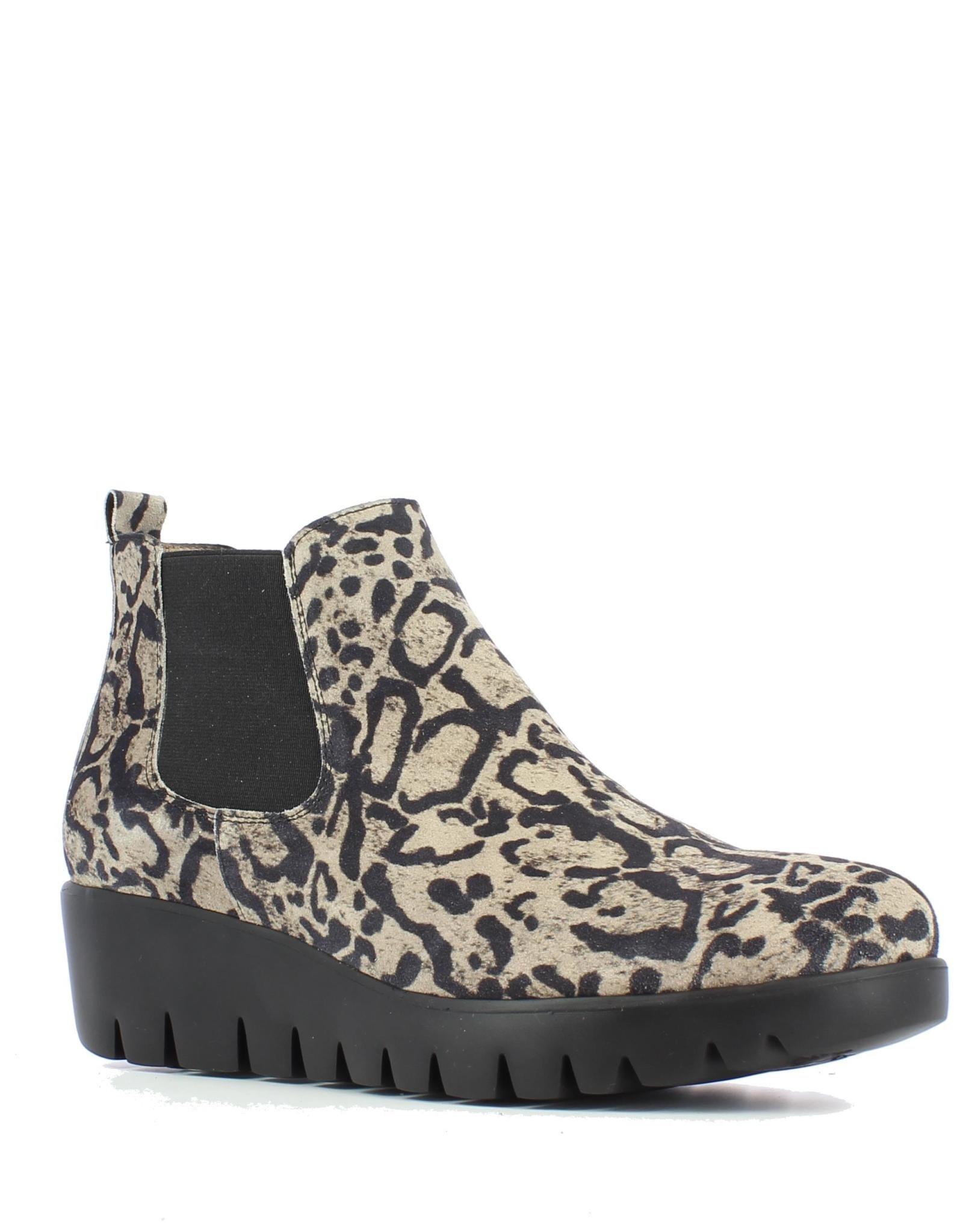 WONDERS Turkana Wedge Boot