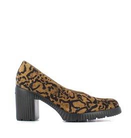 WONDERS Turkana Heel