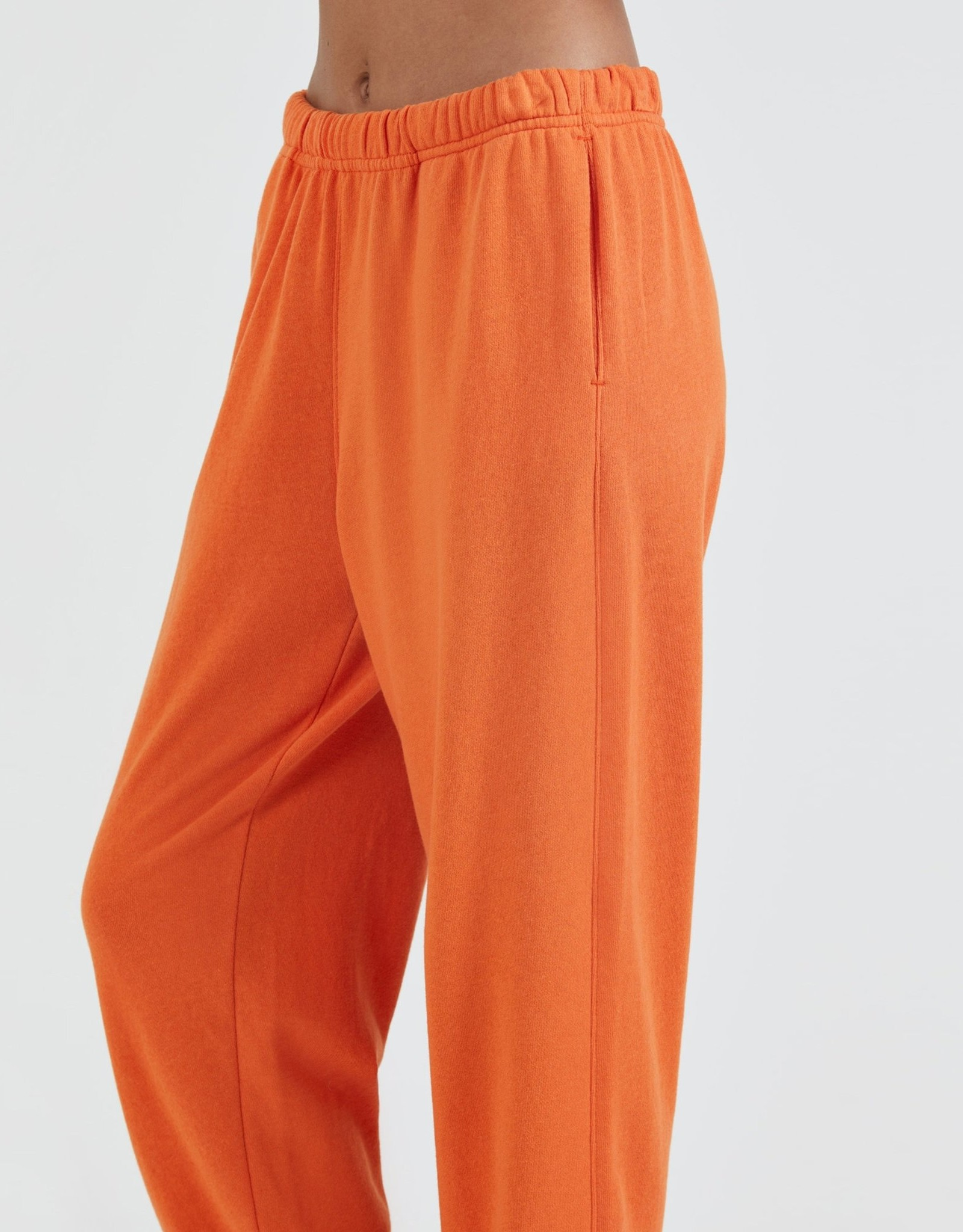 ATM French Terry Pull On Pant