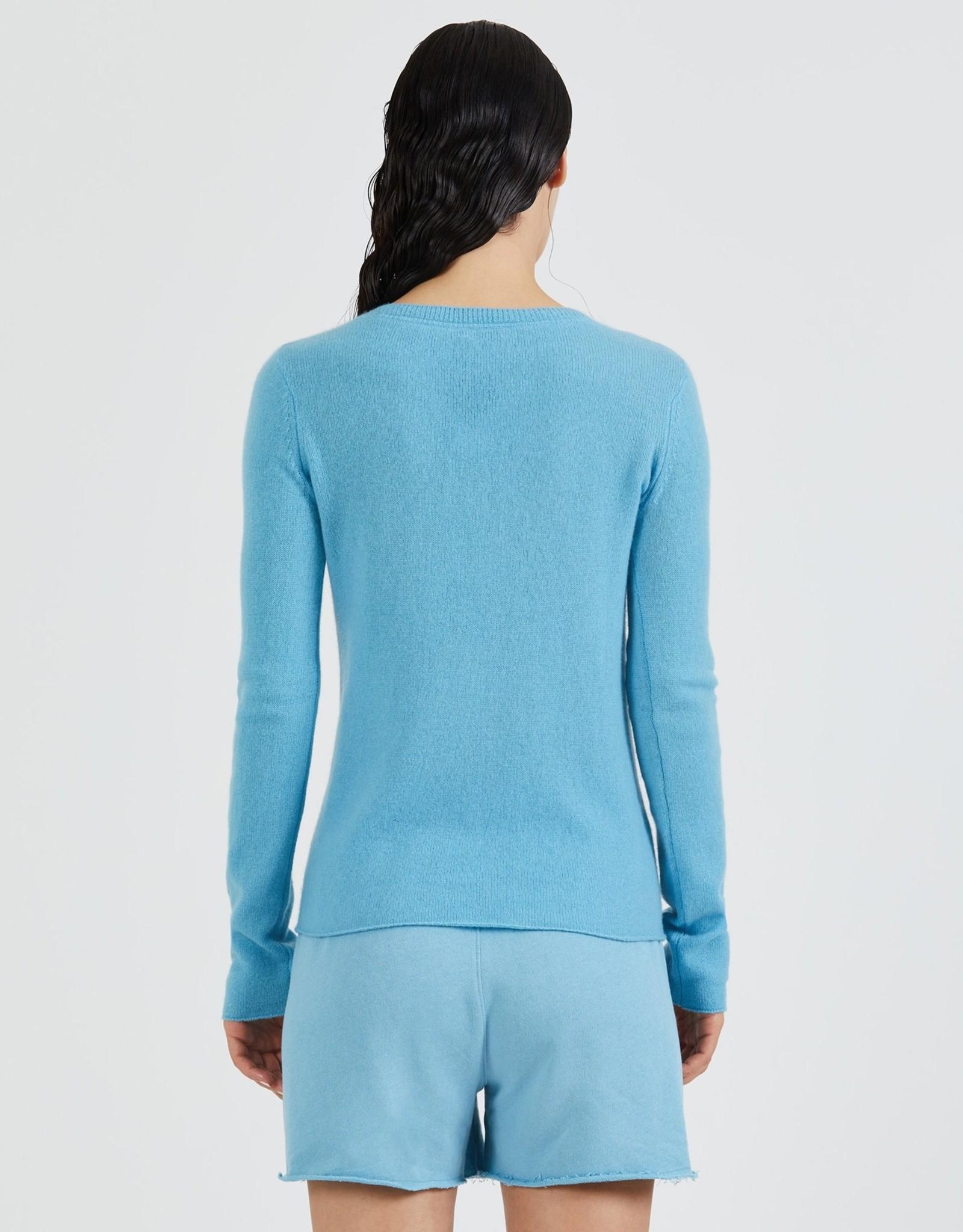 ATM Cashmere V Neck Sweater
